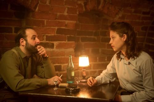 Imagem 2 do filme Agnus Dei