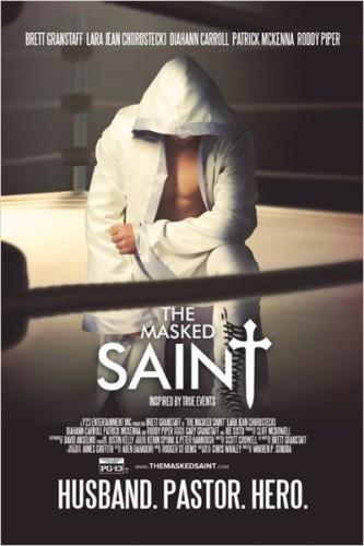 Imagem 1 do filme The Masked Saint