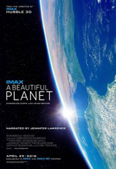 Poster do filme A Beautiful Planet