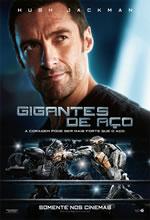 Poster do filme Gigantes de Aço