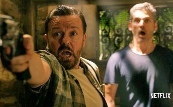 Imagem 3 do filme Special Correspondents