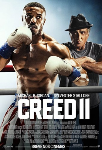 Download Torrent Creed II Baixar Dublado 720p 1080p Filme