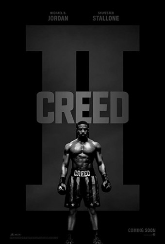 Imagem 5 do filme Creed II