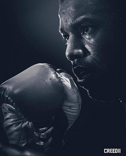Imagem 4 do filme Creed II