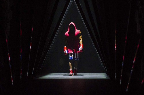 Imagem 3 do filme Creed II