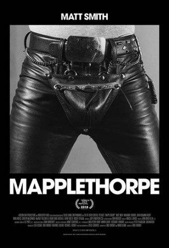 Assistir Mapplethorpe 2019 Torrent Dublado 720p 1080p Online