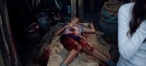Imagem 3 do filme Cabin Fever