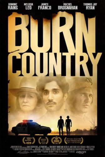 Imagem 2 do filme Burn Country