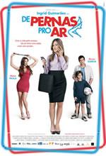 Poster do filme De Pernas Pro Ar