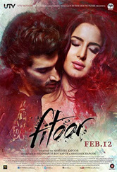 Poster do filme Fitoor