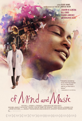 Poster do filme Una Vida: A Fable of Music and the Mind