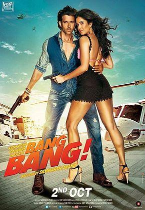Bang Bang – Legendado (2014)