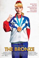 Capa The Bronze Torrent Dublado 720p 1080p 5.1 Baixar