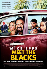 Poster do filme Meet the Blacks
