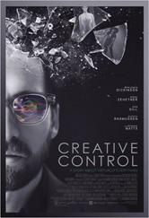 Poster do filme Creative Control