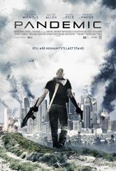 Capa Pandemic Torrent Dublado 720p 1080p 5.1 Baixar