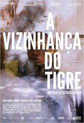 Poster do filme A Vizinhança do Tigre