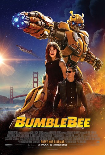 Download Torrent Bumblebee Baixar Dublado 720p 1080p Filme
