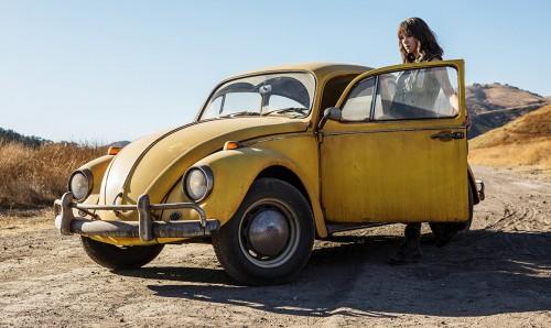 Imagem 2 do filme Bumblebee