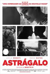 Poster do filme Astrágalo