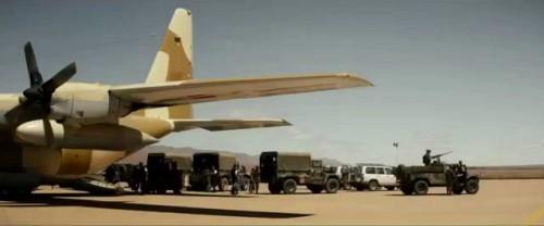 Imagem 2 do filme Os Cavaleiros Brancos