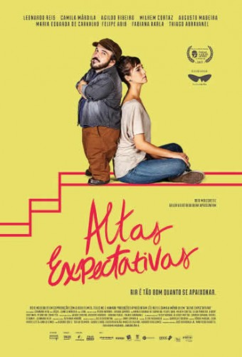 Poster do filme Altas Expectativas