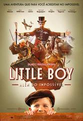Little Boy: Além do Impossível