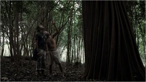 Imagem 1 do filme Antes o Tempo Não Acabava