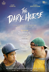 Poster do filme The Dark Horse