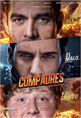 Poster do filme Compadres