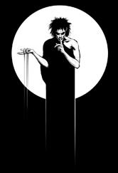 Poster do filme O Sandman