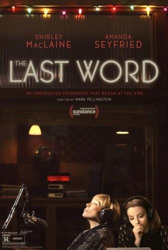 Imagem 1 do filme The Last Word