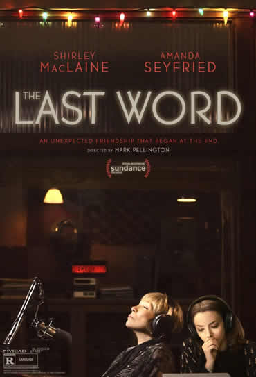 Poster do filme The Last Word