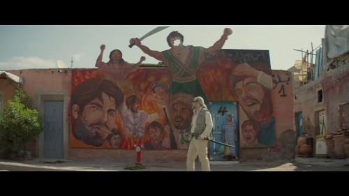 Imagem 5 do filme Army of One
