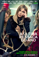 Assistir Online A Última Ressaca do Ano Dublado Filme (2016 Office Christmas Party) Celular