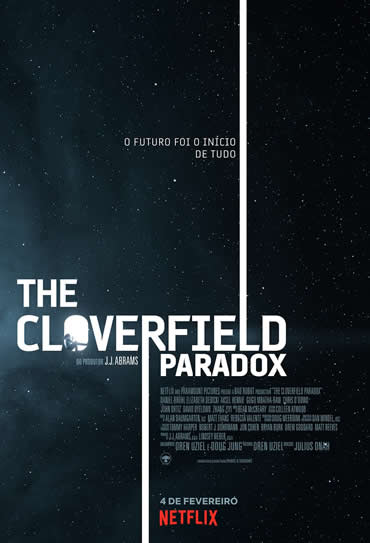Cloverfield - A Partícula de Deus
