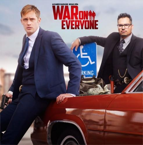 Imagem 1 do filme Guerra Contra Todos