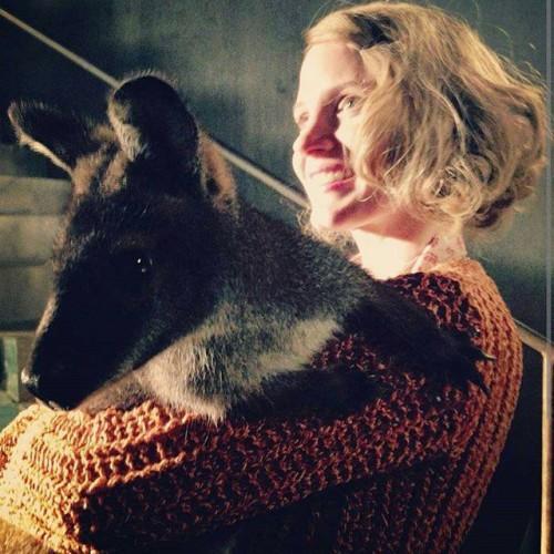 Imagem 3 do filme O Zoológico de Varsóvia