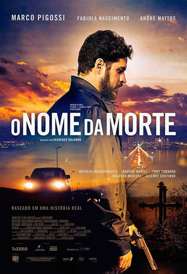 Poster do filme O Nome da Morte