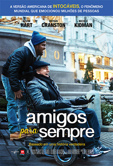 Poster do filme Amigos para Sempre