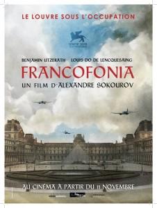 Imagem 4 do filme Francofonia – Louvre Sob Ocupação