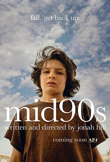 Assistir Mid90s 2018 Torrent Dublado 720p 1080p Online