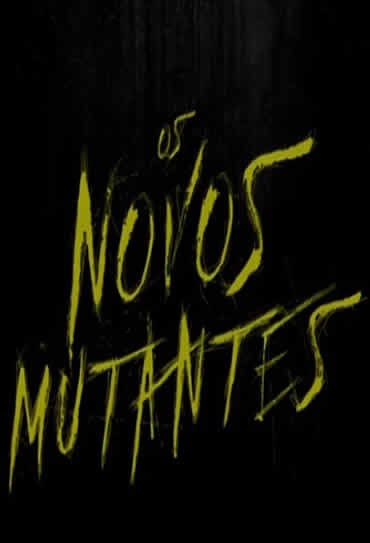 Download Os Novos Mutantes Baixar Torrent Dublado 720p 1080p HD Filme