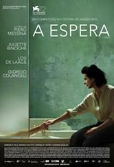 Poster do filme A Espera