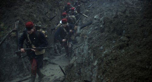 Imagem 3 do filme The Fear