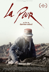 Capa The Fear Torrent 720p 1080p 4k Dublado Baixar