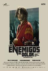 Poster do filme Os Inimigos da Dor