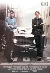 Poster do filme For the Love of Spock