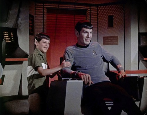 Imagem 5 do filme For the Love of Spock