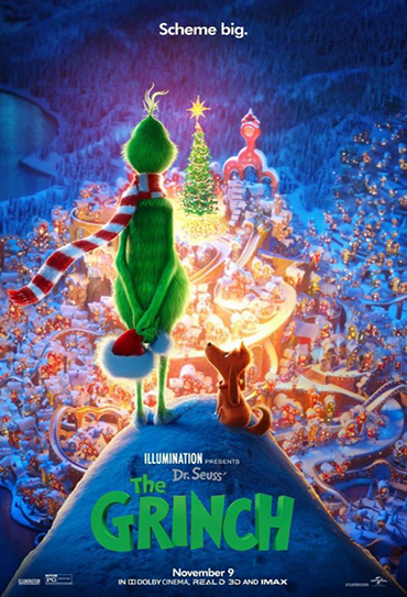 Download Filme O Grinch Baixar Torrent BluRay 1080p 720p MP4